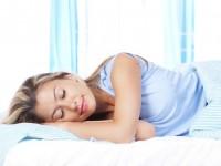 Jak spać, aby się wyspać?